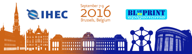 Blueprint epigenome blueprint ihec conference on 7 9 september 2016 blueprint will host the blueprint ihec conference in brussels belgium it will be a joint meeting with the annual meeting of the malvernweather Image collections